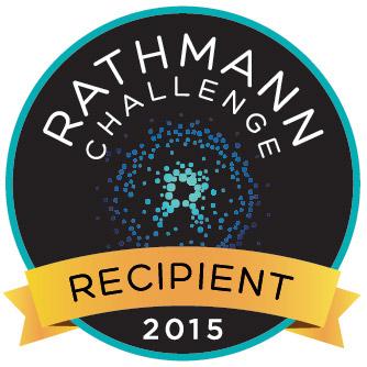 2015 Rathmann Challenge Challenge