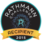 Vision To Learn is the 2015 Rathmann Challenge Recipient