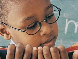 Viewpoints: How to make students better learners? Start with glasses