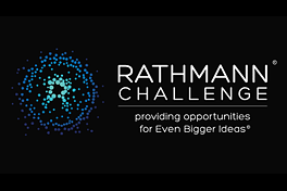 Rathmann Challenge - providing opportunities for Even Bigger Ideas