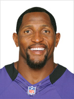 Ray Lewis, Hall of Famer