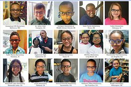 The Faces of Vision To Learn