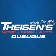 Theisen's Home Farm Auto Dubuque