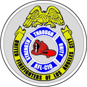 United Firefighters of Los Angeles City