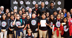 Vision To Learn and LA Clippers Foundation Announce Plan to Provide Free Glasses to Every Student in Long Beach Schools