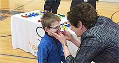 Vision To Learn Gives Iowa Students Free Glasses