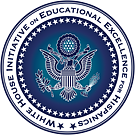 White House Initiative on Educational Excellence for Hispanics Seal