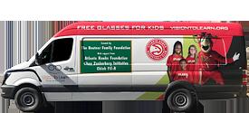 Atlanta Sprinter mobile clinic