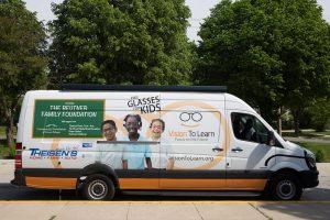 Des Moines mobile clinic