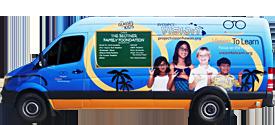 Hawaii Sprinter mobile clinic