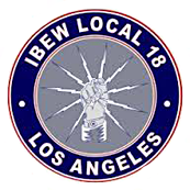 IBEW 18 Los Angeles