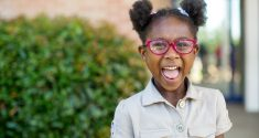 Vision To Learn to Provide Vision Screenings,  Eye Exams and Glasses, Free of Charge, to Students in Jackson Public Schools