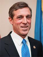 Delaware Governor John C. Carney
