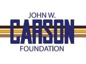 John W Carson Foundation