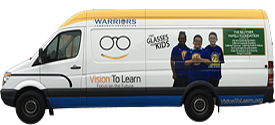 Golden State Warriors Mobile Clinic