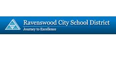 Ravenswood School District logo