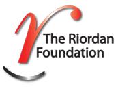 Riordan Foundation