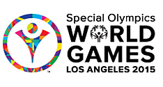 Special Olympics Los Angeles 2015