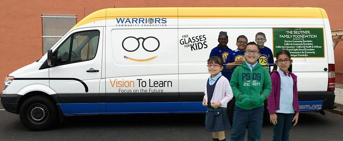 warriors-sprinter-with-kids